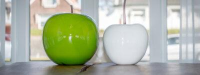 Foto appels 3