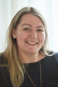 Isis Henriquez - van de Wetering - De Neef Advocaten