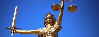 Vrouwe Justitia - De Neef Advocaten